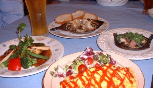 けん玉商店会で本格洋風料理をリーズナブルに【洋風居酒屋プチハウス くが】