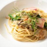 旬を大切にした手作りイタリアンを気軽に楽しめる【CUCINA ITALIANA Amici (アミーチ)】