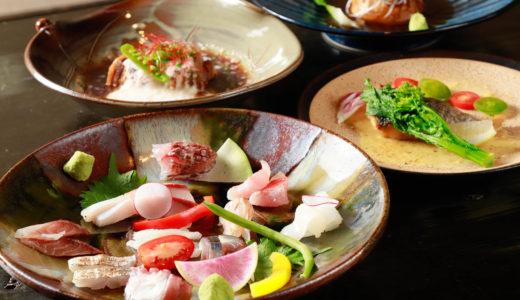 バラエティに富んだ丁寧でおいしい料理が人気の居酒屋【色彩広場いっぽいっぽ】