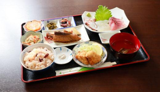漁師がつくる新鮮な瀬戸内の蛸や魚料理が人気【蛸壺】