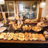 こだわり素材と自然の酵母で安心して食べられるパンを【La pain Jou Jou ラパンジュジュ】
