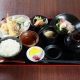 瀬戸内の新鮮な魚料理にちょっと1杯にうってつけのメニューが揃う【和ダイニング Ippo】
